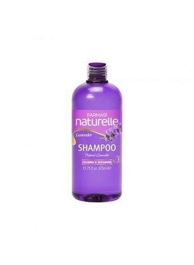 Farmasi Naturelle Lavanta Yatıştırıcı Ve Onarıcı Şampuan-375Ml Renksiz